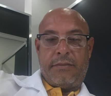 Jose, podologo em Manaus